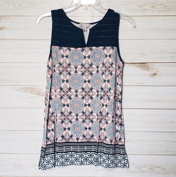 Lila rose tank dress